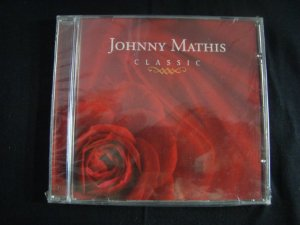 CD JOhnny Mathis - CLassic