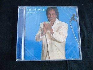 CD Roberto Carlos - Duetos 2
