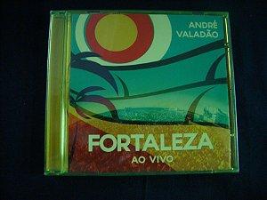CD André Valadão - Fortaleza - Ao vivo
