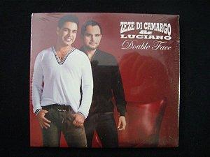 CD Zezé di Camargo & Luciano - Double Free