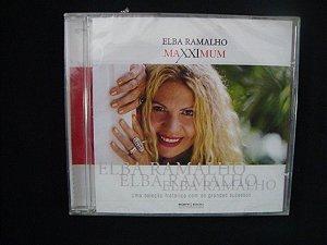 CD Elba Ramalho - Maxximum