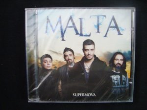 CD Malta - Supernova
