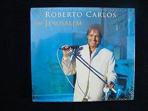 CD Roberto Carlos - Em Jerusalém