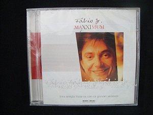 CD Fábio Junior - Maxximum