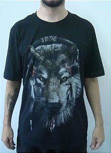 Camiseta Promocional - Wolf