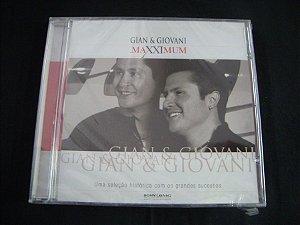 CD Gian & Giovani - Maxximum