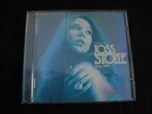 CD Joss Stone - Best of Joss Stone