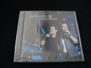 CD João Neto & Frederico - Ao vivo em Palmas