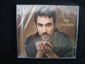 CD Padre Fábio de Melo - Solo Sagrado