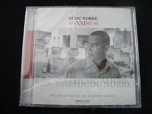 CD Dudu Nobre - Maxximum