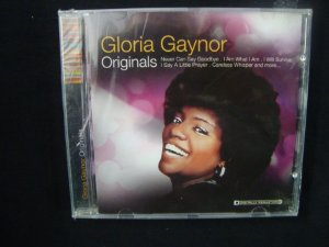 CD Gloria Gaynor - Originals