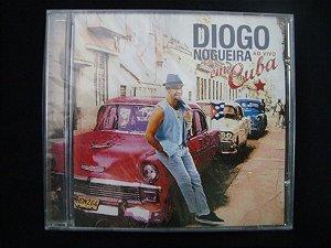 CD Diogo Nogueira - Ao vivo Em Cuba