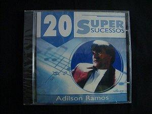 CD Adilson Ramos - 20 super sucessos