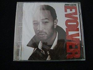 CD John Legend - Evolver