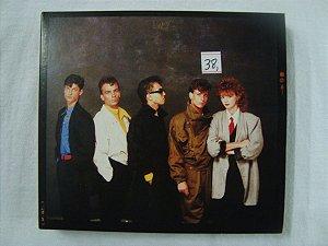CD Metrô - Olhar (duplo)