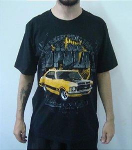 Camiseta Promocional - Chevrolet Opala