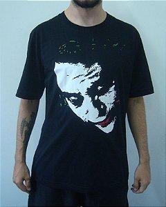Camiseta Promocional - Coringa