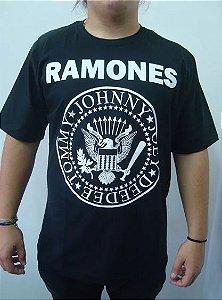 Camiseta Ramones