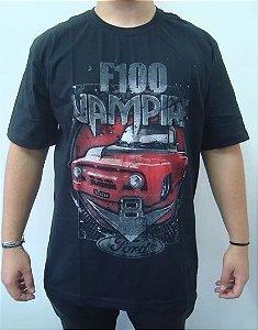 Camiseta Ford F100 Vampire