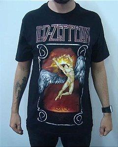 Camiseta Led Zeppelin - Icaro