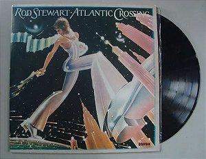 Disco De Vinil - Rod Stewart - Atlantic Crossing