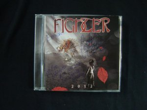 CD Fighter - 2012