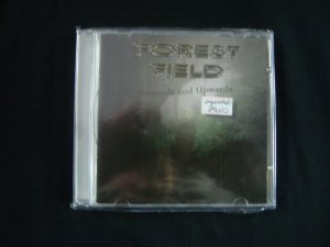 CD Forest Field - Onwards and Upwards - Importado