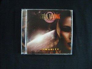 CD Still Living - Humanity
