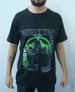 Camiseta Star Wars - Rogue One