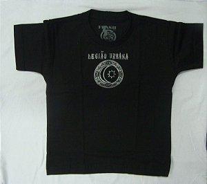 Camiseta Infantil - Legião Urbana