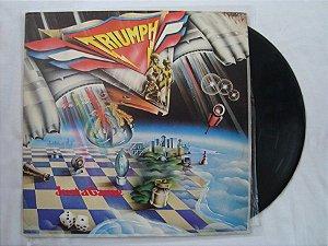 Disco de Vinil - Triumph - Just a Game