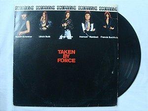 Disco de Vinil - Scorpions - Taken By Force