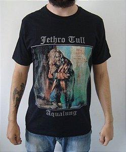 Camiseta Jethro Tull - Aqualung