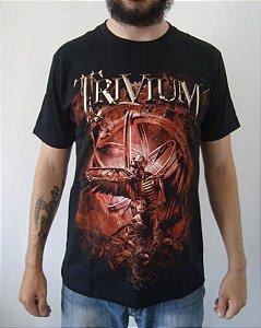 Camiseta - Trivium