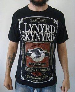 Camiseta Lynyrd Skynyrd - Southern Rock