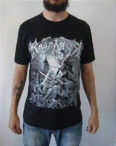 Camiseta - Ragnarok