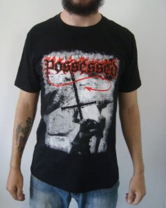 Camiseta - Possessed