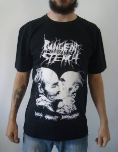 Camiseta Pungent Stench - Been Caught Buttering