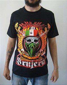Camiseta Brujeria - Matando Gueros