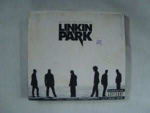 CD Linkin Park - Minutes to Midnight