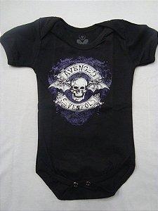 Body para bebês - Avenged Sevenfold