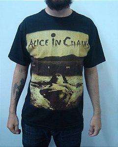 Camiseta Alice in Chains - Dirt