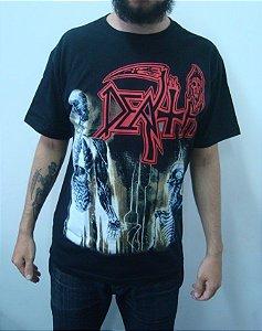 Camiseta - Death