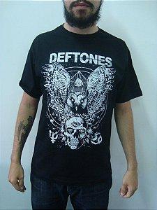 Camiseta Deftones