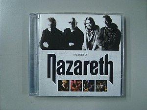 CD Nazareth - The Best of Nazareth