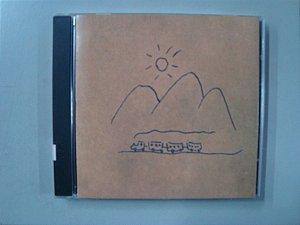 CD Milton Nascimento - Geares