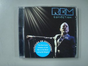 CD REM - Collection