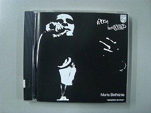 CD Maria Bethânia - Rosa dos Ventos