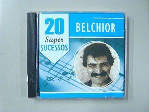 CD Belchior - 20 Super Sucessos
