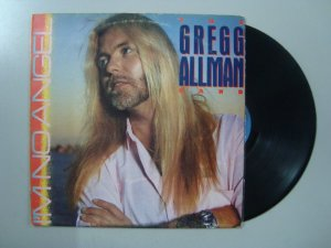 Disco de vinil Gregg Allman Band - I'm no Angel